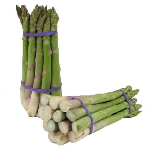 Asparagus, Jumbo