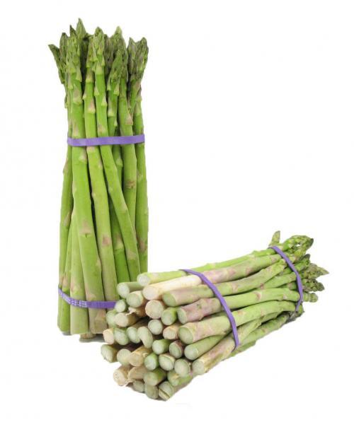 Asparagus, Standard
