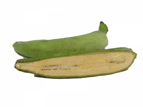 Banana, Plantain