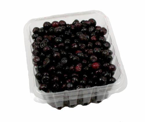 Berries, Huckleberry