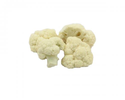 Cauliflower, Cut