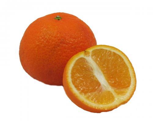 Citrus, Clementine