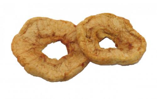 Dried, Apple Rings