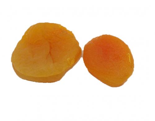 Dried, Apricots