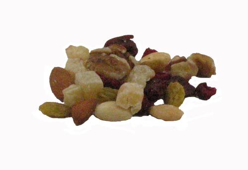 Dried, Berry Good Fruit Mix