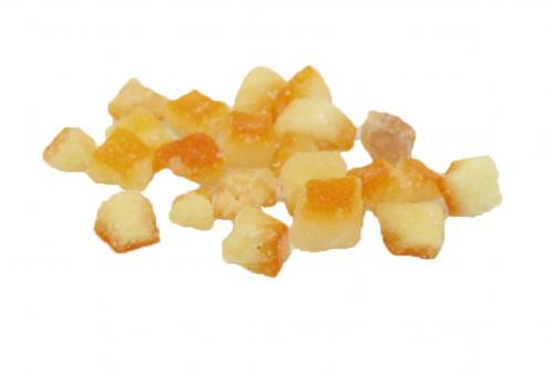 Dried, Orange Peels
