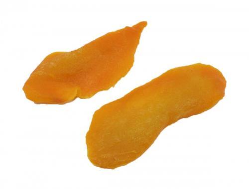 Dried, Peach