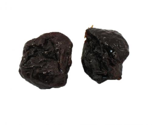 Dried, Prunes