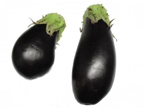 Eggplant, Italian