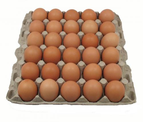 Eggs, Cage Free