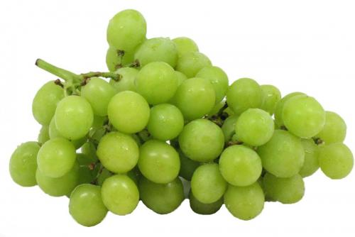 Grapes, White Seedless