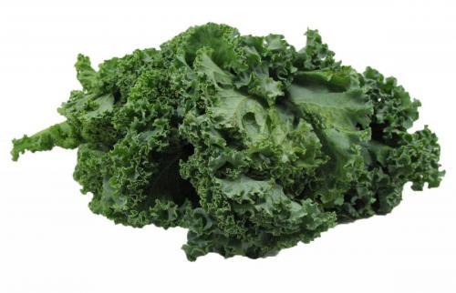 Greens, Kale, Green