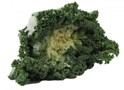 Greens, Kale, Oriential