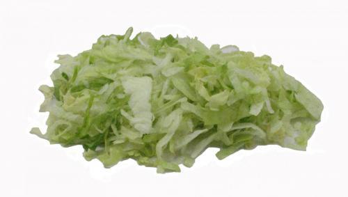 Lettuce, Fine Shred