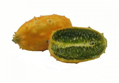 Melon, Kiwano (Horned)