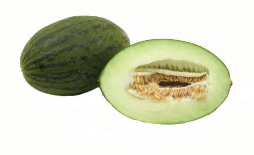 Melon, Korean (Green)