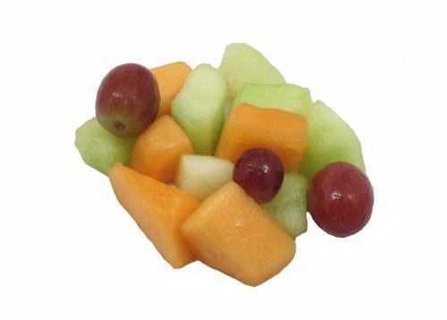 Melon, Mixed Chunks