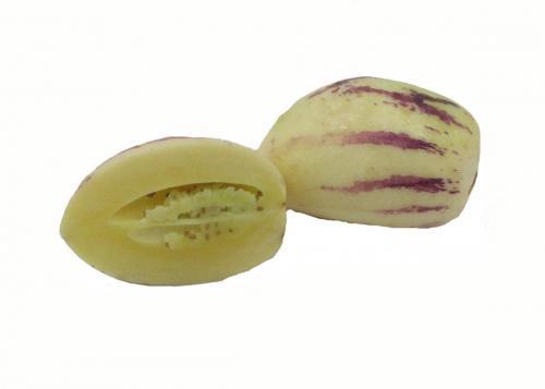 Melon, Pepino