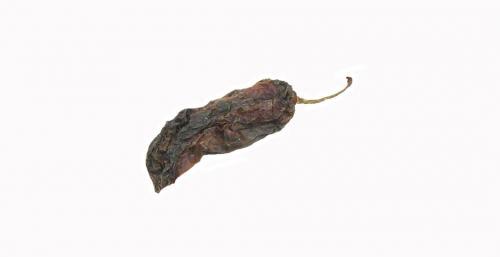 Pepper, Dried Morita Red Chipotle, Single