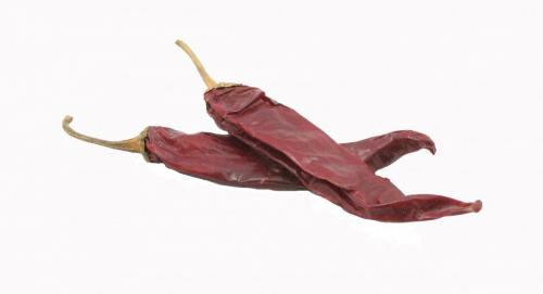Pepper, Dried New Mexican Chile, Multiple