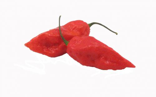 Pepper, Ghost Chile, Multiple