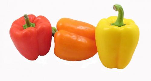 Pepper, Gourmet Mixed