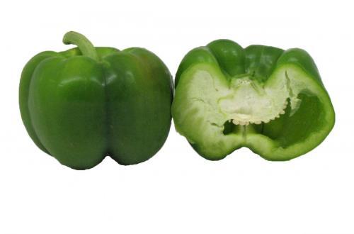 Pepper, Green Bushel