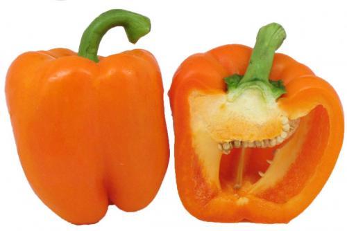 Pepper, Orange Gourmet