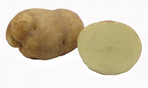 Potato, Chef
