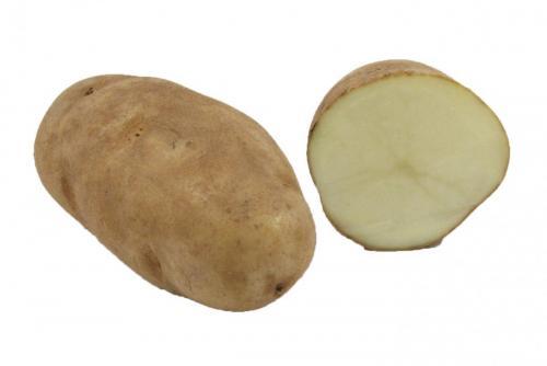 Potato, Idaho