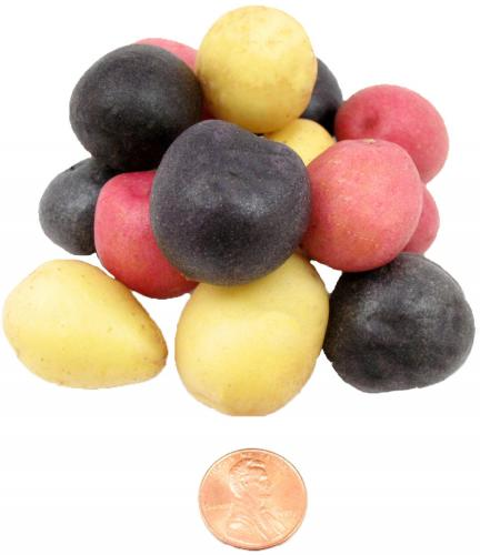 Potato, Marble Mixed