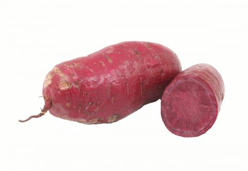 Potato, Sweet, Stokes Purple
