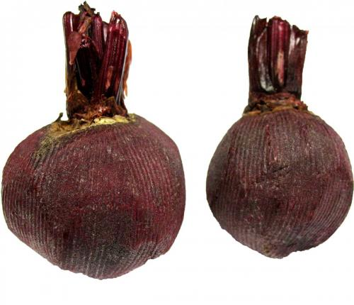 Roots, Beets, Baby Red Peeled
