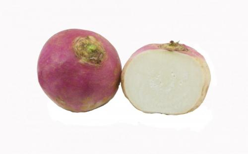 Roots, Turnip, Purple Top