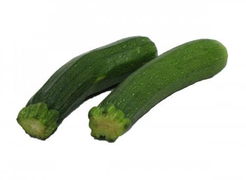 Squash, Zucchini Baby