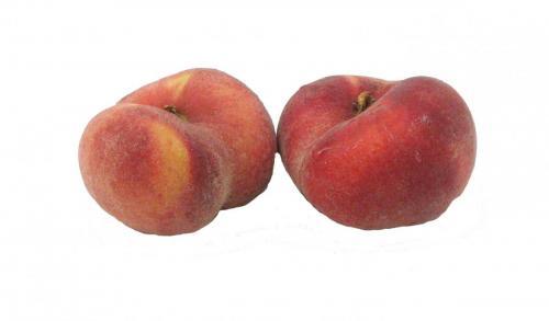 Stonefruit, Peach, Saturn Donut