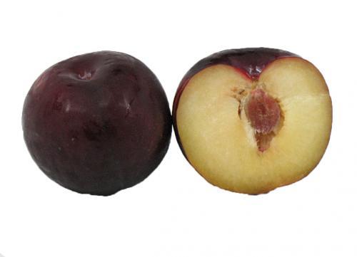 Stonefruit, Plum, Black