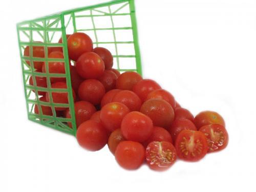 Tomato, Grape Red