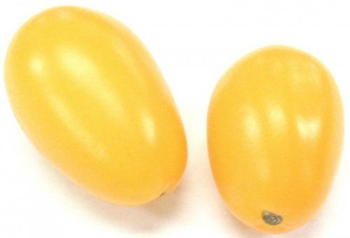 Tomato, Grape Yellow