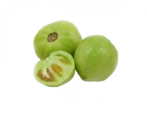Tomato, Hard Green