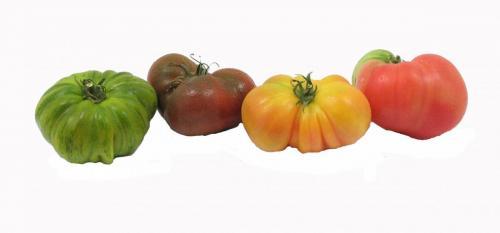 Tomato, Heriloom, Mixed