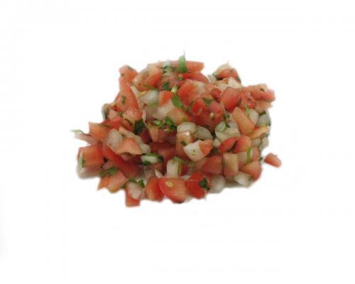 Tomato, Pico De Gallo