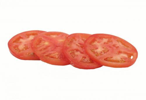 Tomato, Red Sliced