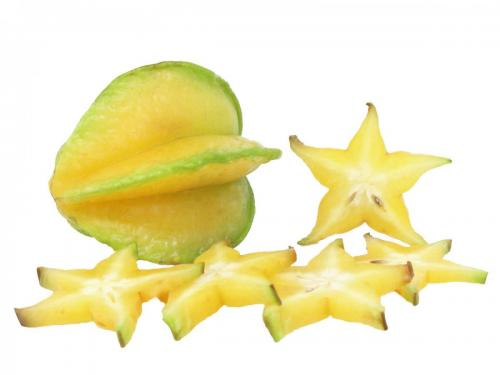Tropical, Star Fruit