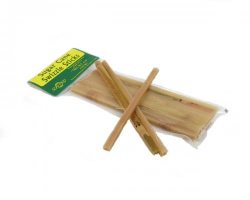 Tropical, Sugar Cane, Swizzle Sticks