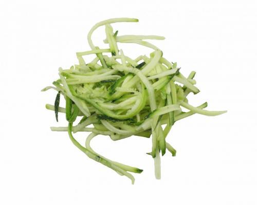 Zucchini, Shredded